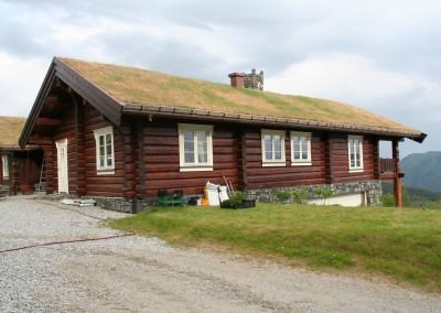 hus i laft og stav/laft – 5