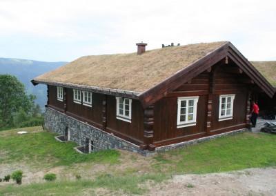 hus i laft og stav/laft – 4