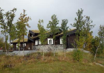 hytte i laft-15