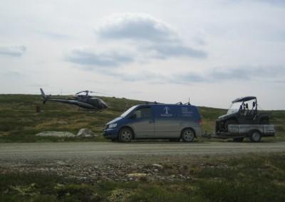 prosjekt Hardangervidda - 6