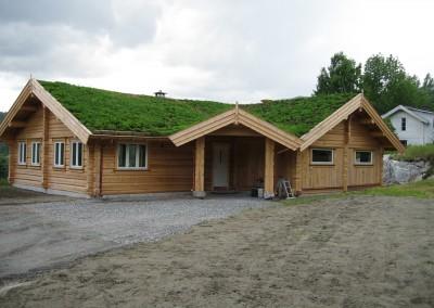 hytte i laft – 11