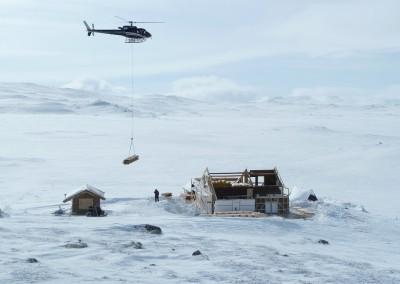 prosjekt Hardangervidda - 2