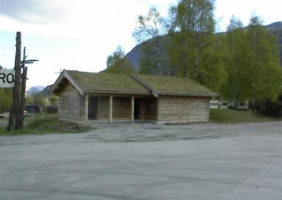 restaurering av hus og hytter – 11