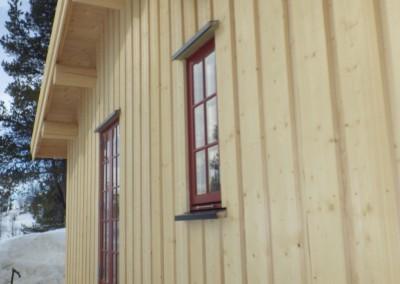 tilbygg hytte-3