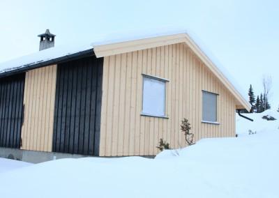 tilbygg hytte-7