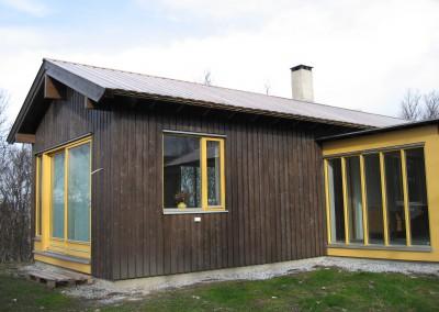 hytte - 3