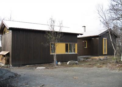 hytte - 1