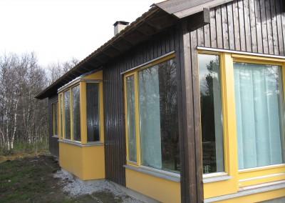 hytte - 2
