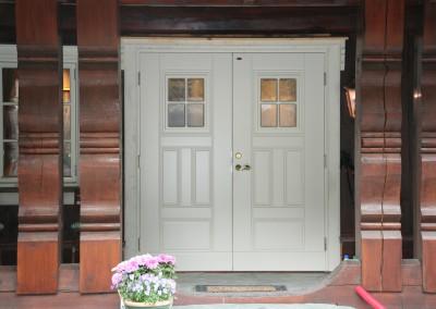 detaljer dører og inngangsparti - 3