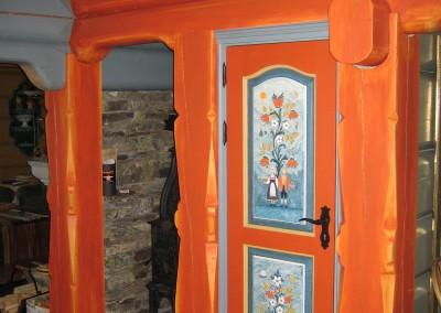 detaljer dører og inngangsparti - 4