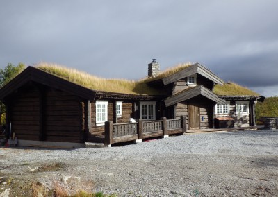 hytte i laft-16