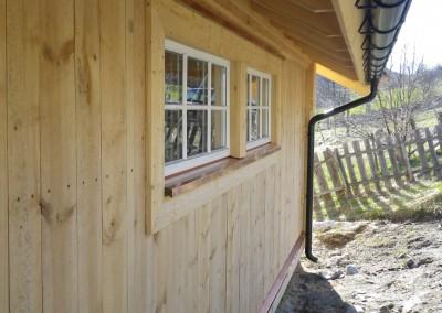 småhus – 12 (garasje)