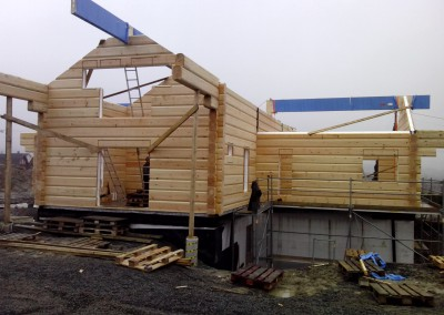 Isolafthus i Aurskog-2