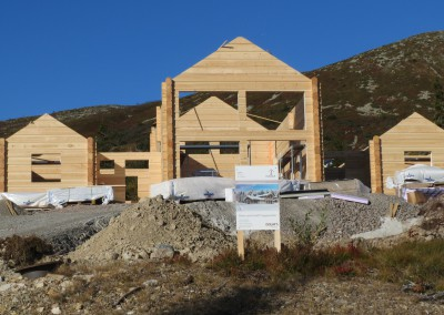 Isolafthytte i Trysil-2