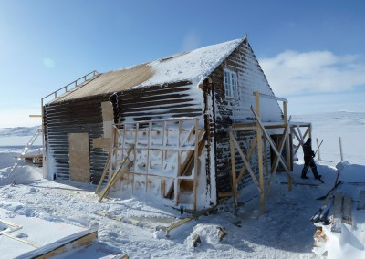 prosjekt Hardangervidda - 1