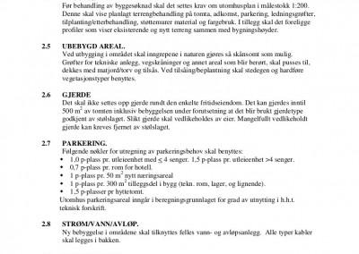 Reguleringsplaner for Auenhauglia-2