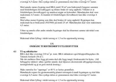 Reguleringsplaner for Auenhauglia-3