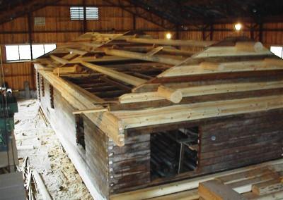 restaurering av hus og hytter – 9