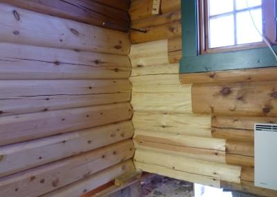 restaurering av tømmer ved råteskade-18