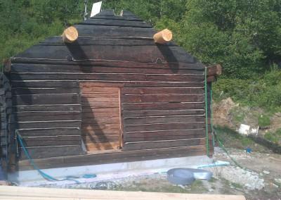 restaurering av tømmer ved råteskade-31