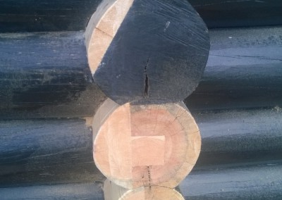 restaurering av tømmer ved råteskade-35