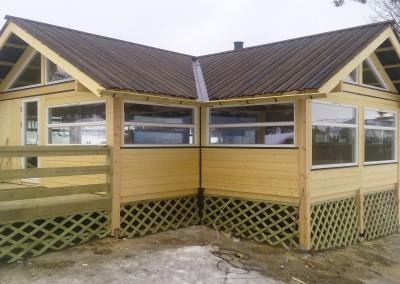 tilbygg hytte-5