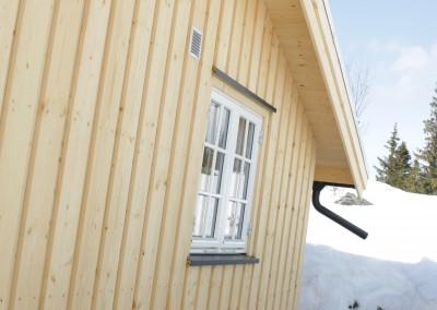 tilbygg hytte-9