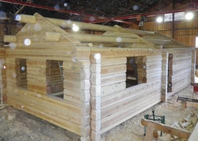 Tømmerhytte til salg-2
