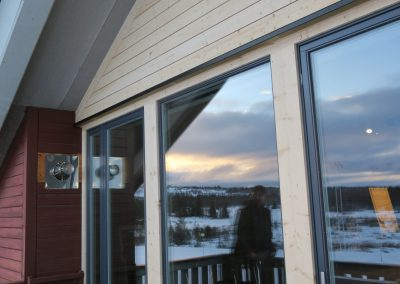 ny glassvegg på oset høyfjellshotell-2