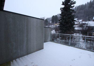 Fasade på Sundrevegen 81 AS-3