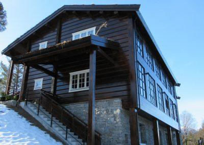 Storfjord hotell - gjestehus N-1