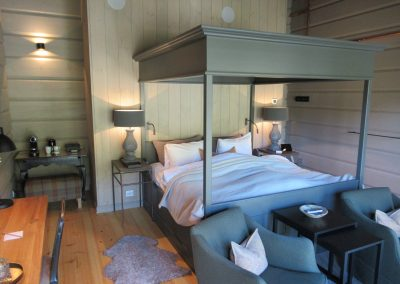 Storfjord hotell - gjestehus N-11