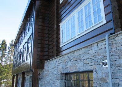Storfjord hotell - gjestehus N-2