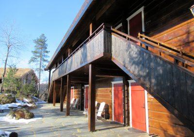 Storfjord hotell - gjestehus N-3