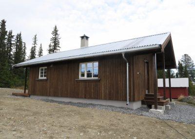 restaurering og tilbygg stølsbu på Grønliåsen-5