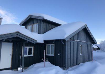 tilbygg hytte-27